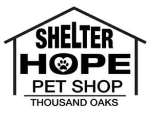 Shelter Hope Pet Shop Thousand Oaks