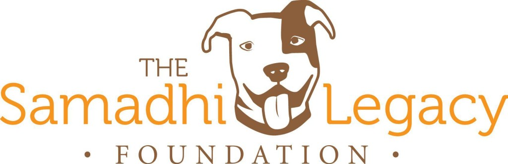 Samadhi Legacy Foundation Logo