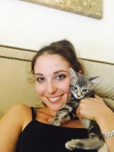 kitten success