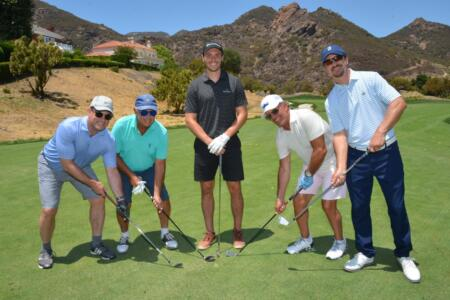 ERF Celebrity Pro-Am Charity 2021